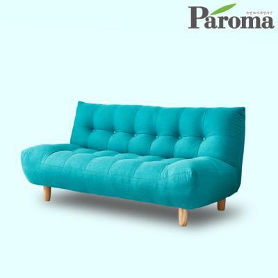 파로마 민트 3인용 방수패브릭소파 (4가지 색상) HJ03