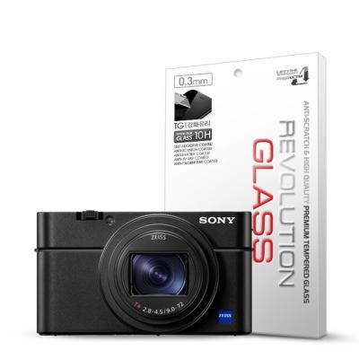 프로텍트엠 소니 RX100M7 0.3T 강화유리 액정 필름