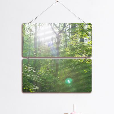 nl937-햇살가득한숲속(2단)