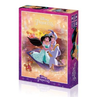 디즈니 자스민 직소퍼즐 150피스 D-A150-028