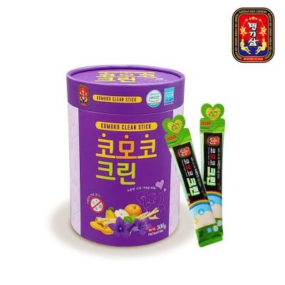 명기삼 코모코크린 (10g*50개)