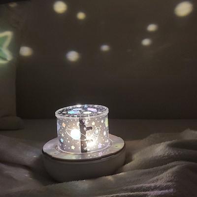 LED시크릿빔 무드등 미러볼 수면등 수유등 취침등