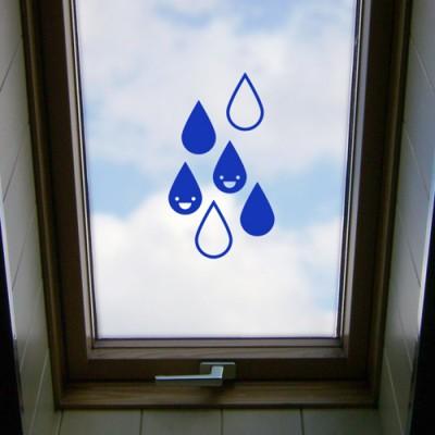 pm076-빗방울패턴