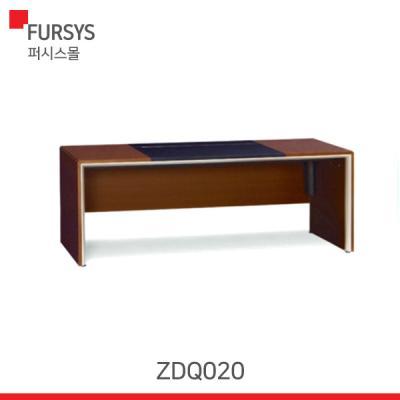 (ZDQ020) 퍼시스 모나크 책상(W:2000)