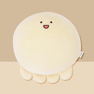모우모우 캐릭터 봉제 인형 30cm 문어 쿠션 인형