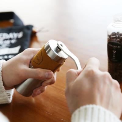 [원두 50g 추가증정] 핸드드립세트 백패킹 감성캠핑용