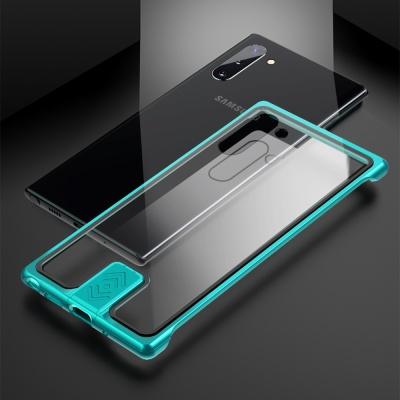 갤럭시s20 s20+ Ultra 5G 슬라이드 클리어 하드케이스