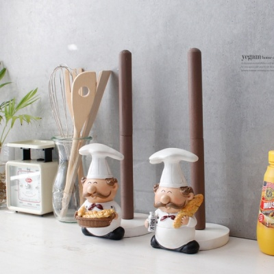 [2HOT] 구스토 키친타올 홀더