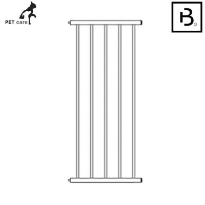 브리더랩 안전문 미디움 확장패널 화이트 (30cm)