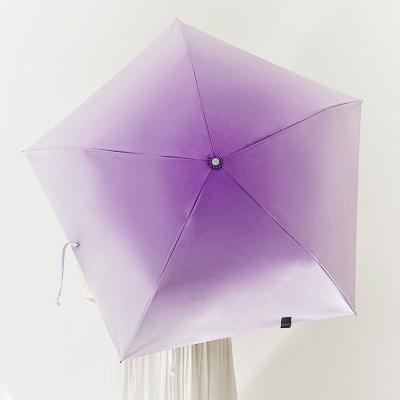 위크데이 UV 차단 4중코팅 암막 우산겸 양산