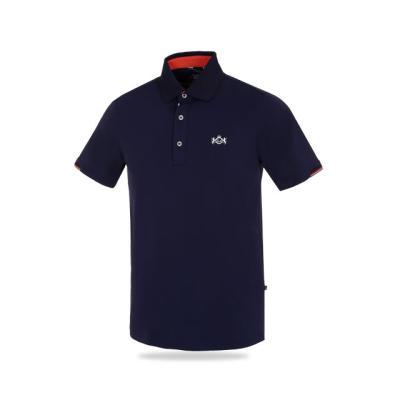 루이메이드골프 남성 반팔 티셔츠 LMG-214MS