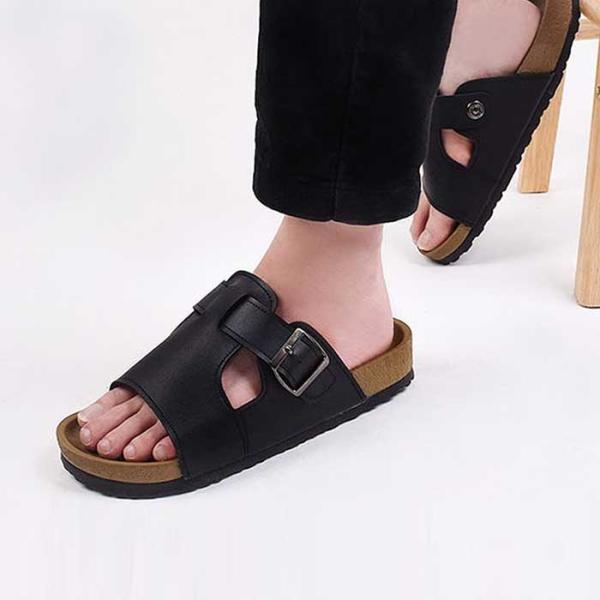 Verano 캐주얼 커플 sandal 4color CH1609687
