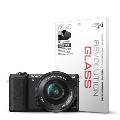 프로텍트엠 소니 A5100 0.3T 강화유리 액정보호 필름