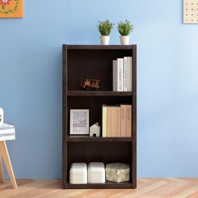 [히트디자인] 키낮이 2자 오픈 책장 챚꽂이