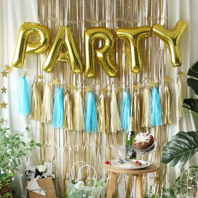 oh! 트렌드 파티 장식세트 (PARTY)