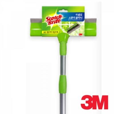 3M 다용도 스폰지 클리너(유리창용)