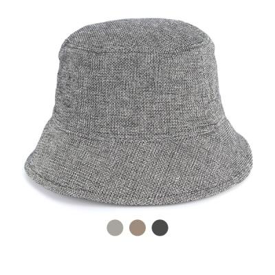 [디꾸보]스트링 어저스터블 벙거지 모자 AC846