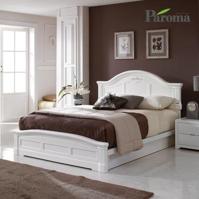 파로마 몬드 통깔판 클레식 침대(Q)+본넬참숯 매트