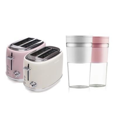 단미 토스터기 TO01 + 미니블렌더 BLSP01 세트