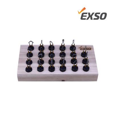 엑소 EXSO 우드버닝 인두팁 세트 EXW-23SET/DIY/공예