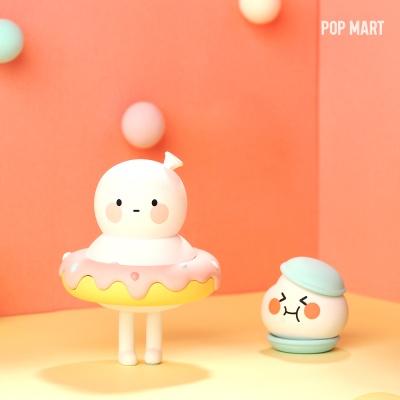 [팝마트코리아정품공식판매처] 보보앤코코베이직_랜덤