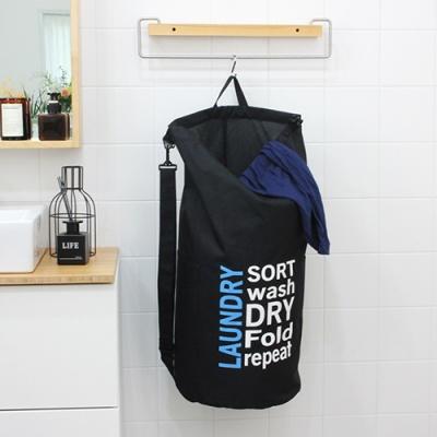 런드리백45L/빨래방가방/코인세탁/셀프빨래/자취용품