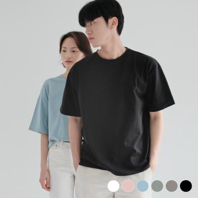 줄리아페페 (UNISEX) 뉴트럴 티셔츠 6COLOR