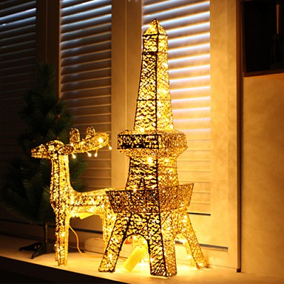 에펠탑70cm(전구포함)