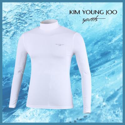 김영주 남성 쿨스킨 이너웨어 냉감 티셔츠 KS0MMTS061