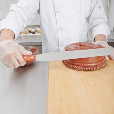기본 일자형 피자파이케익 서버1개