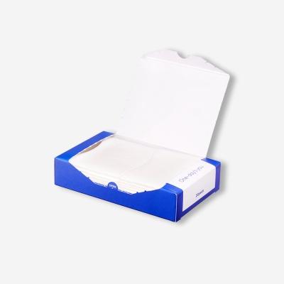 [원데이즈유] 1/2 프리미엄 초밀착 패드 화장솜 20매