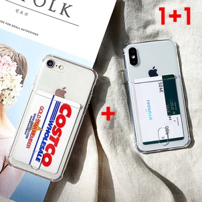 [1+1] 무료배송 쿠션마이포켓케이스