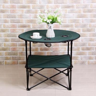 이지캠프 컵홀더 캠핑테이블