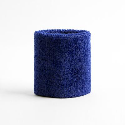 가드빌 스포츠 손목밴드(블루)