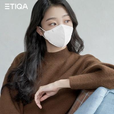 [에티카] 보건용 마스크 KF94 패밀리세트