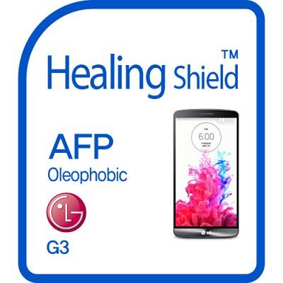 [힐링쉴드] LG G3 AFP 올레포빅 액정보호필름 2매(HS140045)