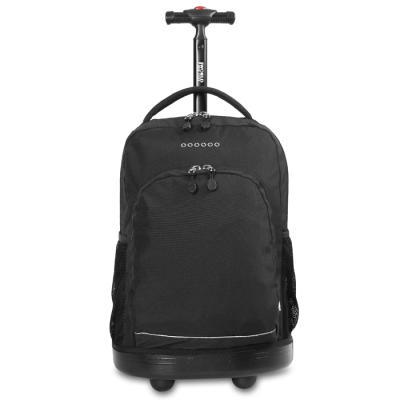 학원가방 SUNNY RBS-17 블랙 여행가방/롤링백팩