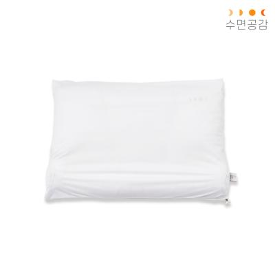 [수면공감] 우유베개 방수 커버(50X70)/성인