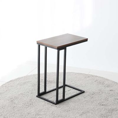 철제 사이드 테이블 450