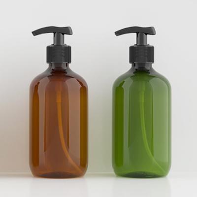 화장품 샴푸 로션 핸드워시 공병 펌핑용기 500ml