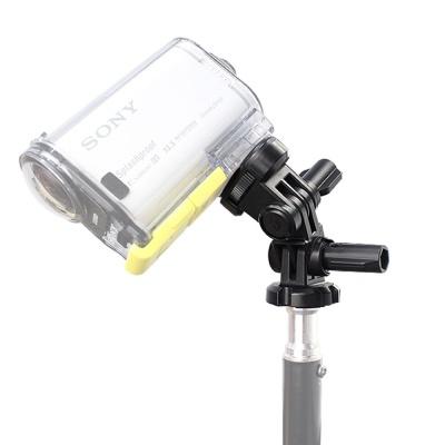 LED 조명 랜턴 각도 방향 어댑터 삼각대 스탠드 연결