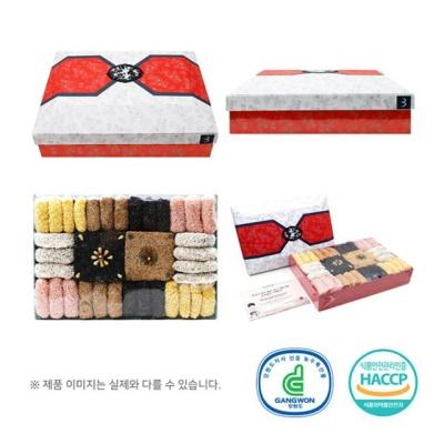 종합한지세트 (3호)