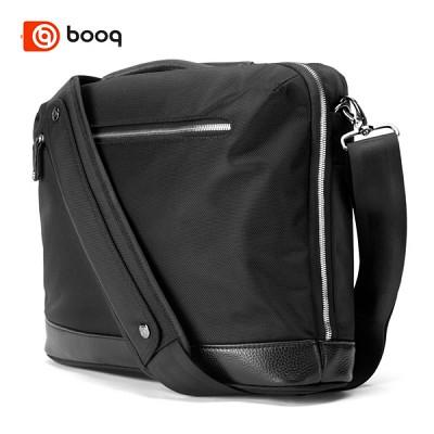 [부크] 맥북 노트북 가방 코브라 브리프 크로스백 CB2-BLK