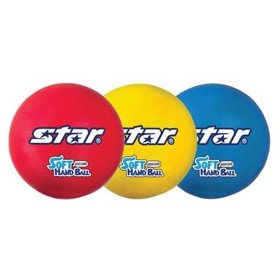 스타스포츠 핸드볼공 소프트 핸드볼