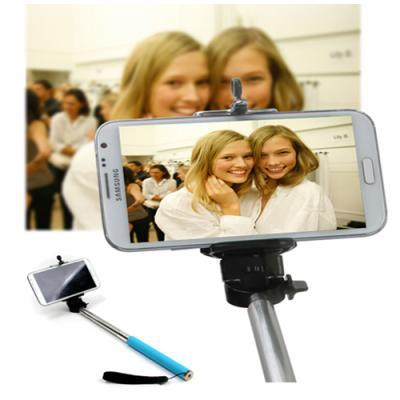 MONOPOD 스마트폰용 셀카포드 셀프카메라 스틱