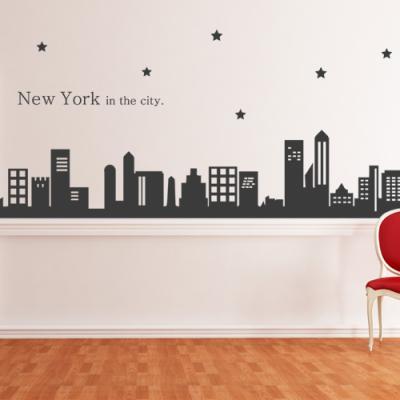 ph157-뉴욕인더시티(대형)_포인트스티커