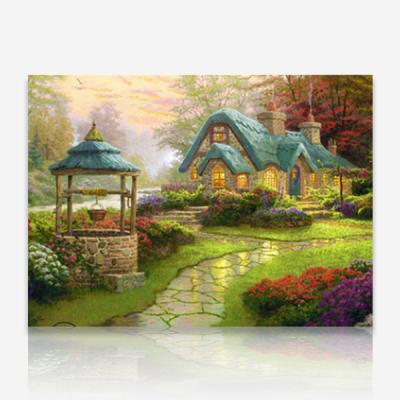 우물옆 작은집 DIY 보석십자수 십자수 비즈세트