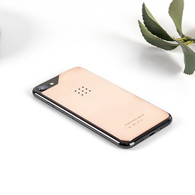 N.29 적동 아이폰7/7+스킨