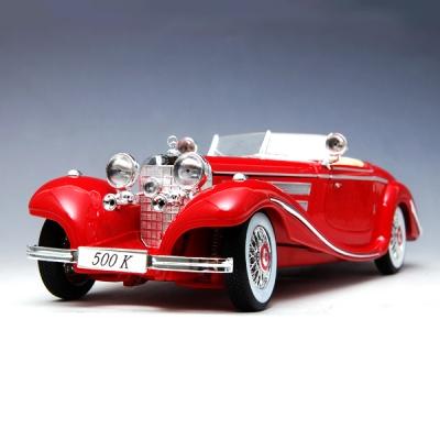 #밴츠 500K 스페셜 로드스터 모형자동차 (36862)