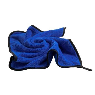 세차용 타올(40x40cm) 극세사 Blue